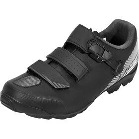 Shimano SH-ME3 Shoes Men Wide white/black